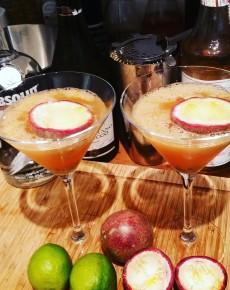 Difford's Guide: Pornstar Martini – More Star, Less Porn